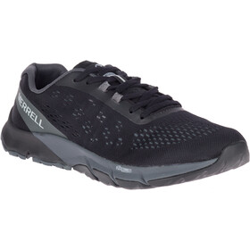 Merrell Bare Access Flex 2 E-Mesh Shoes Men black